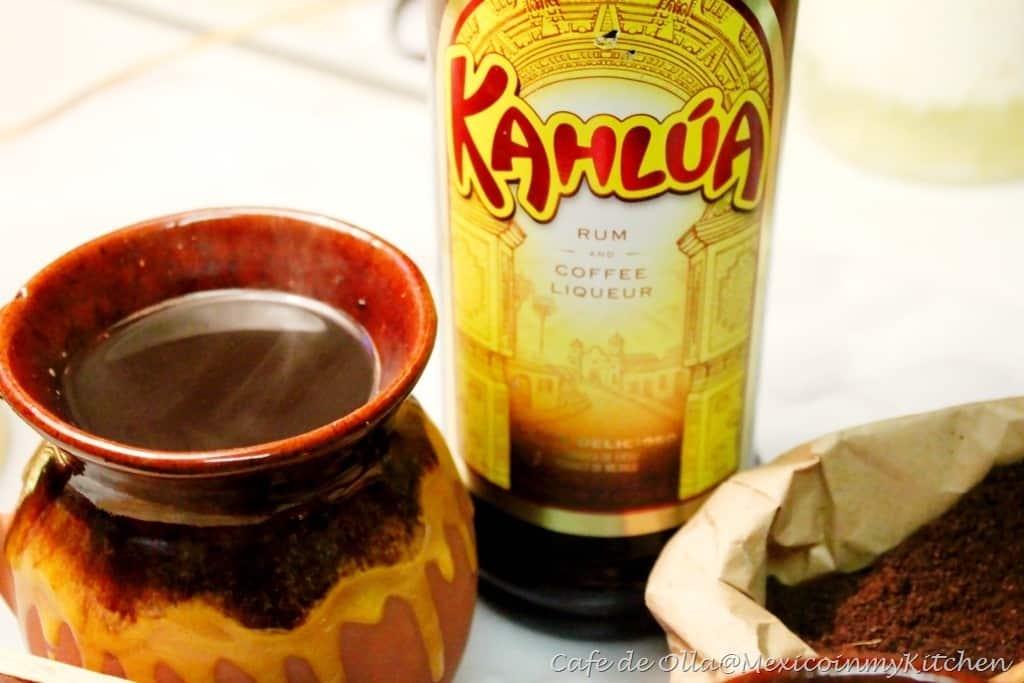 cafe de olla | Disfruta de esta deliciosa receta