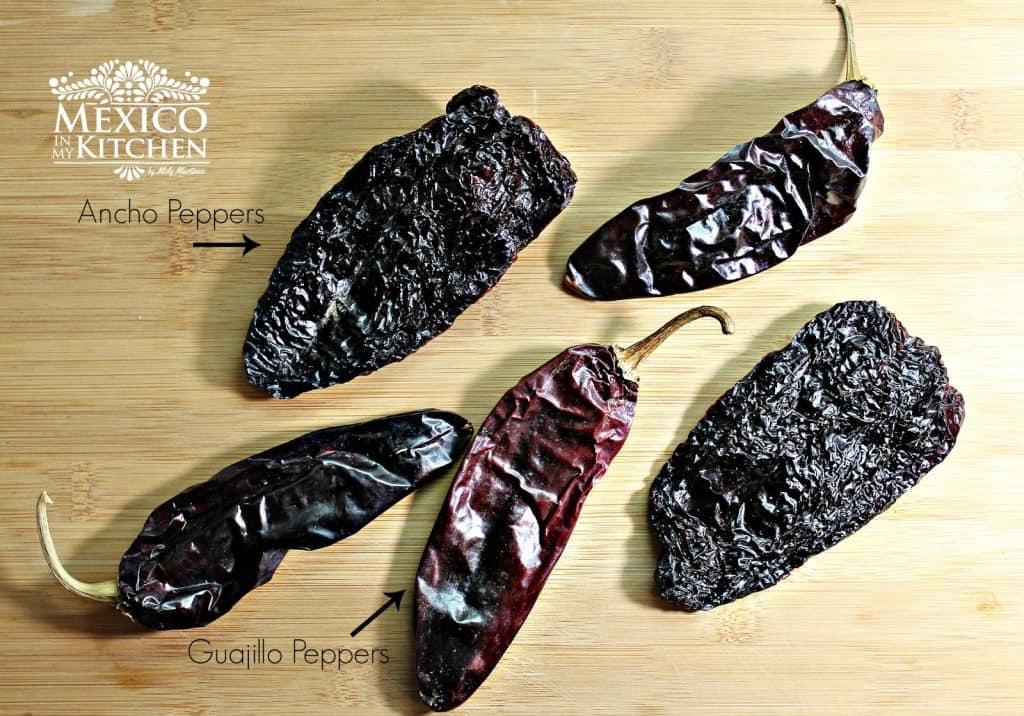 Como hacer Pozole Rojo | Comida Mexicana