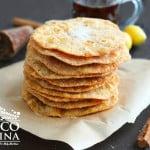 Cómo Hacer Buñuelos Mexicanos
