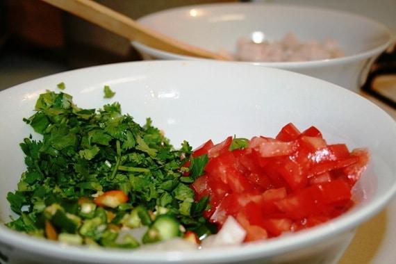 ceviche mexicano, disfruta de esta deliciosa receta