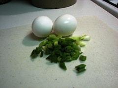 nopales con huevo para el desayuno
