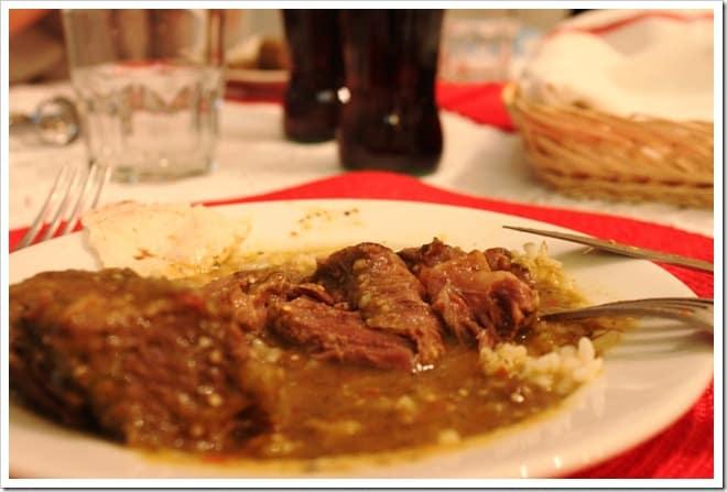 Costillas o Agujas de Res, disfruta de este delicioso plato