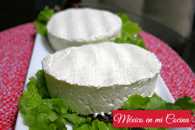 Cómo hacer queso fresco en casa