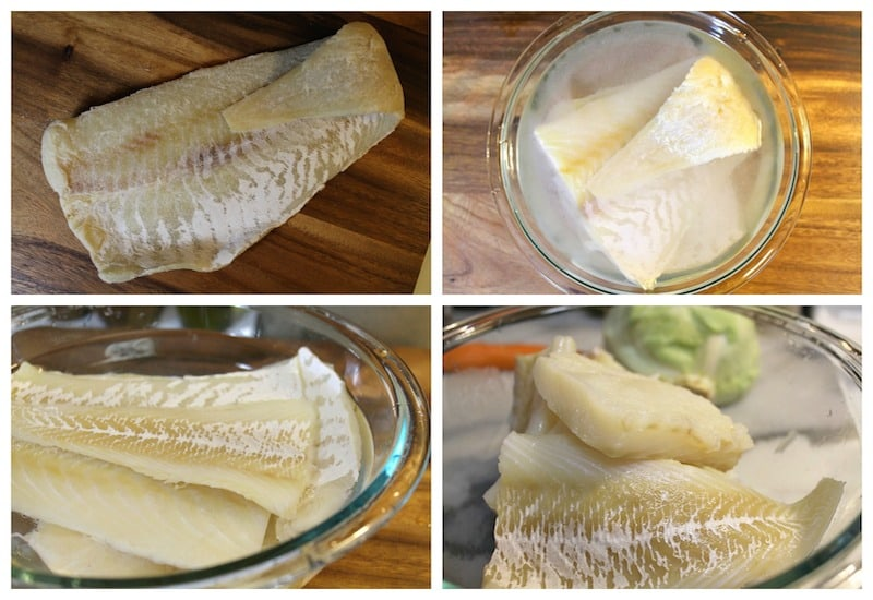 Filete de Bacalao a la Vizcaína, sigue estas instrucciones para prepararlo