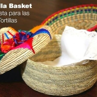 Utensilios de cocina mexicanos