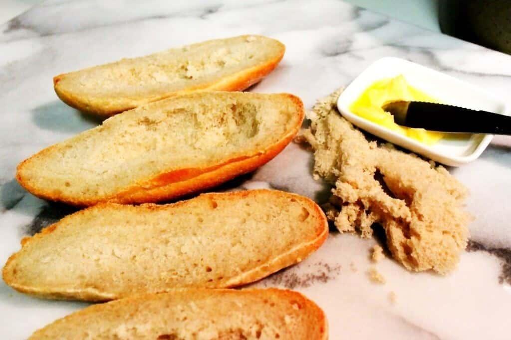 Molletes deliciosos │ Recetas de comida mexicanas