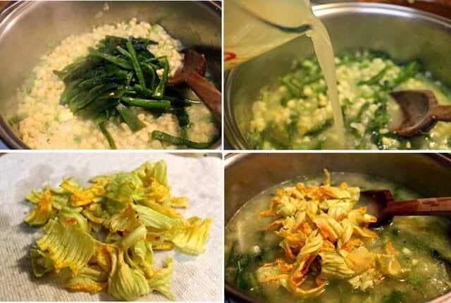 Sopa de Milpa, muy fácil de preparar