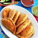 Empanadas de Cangrejo