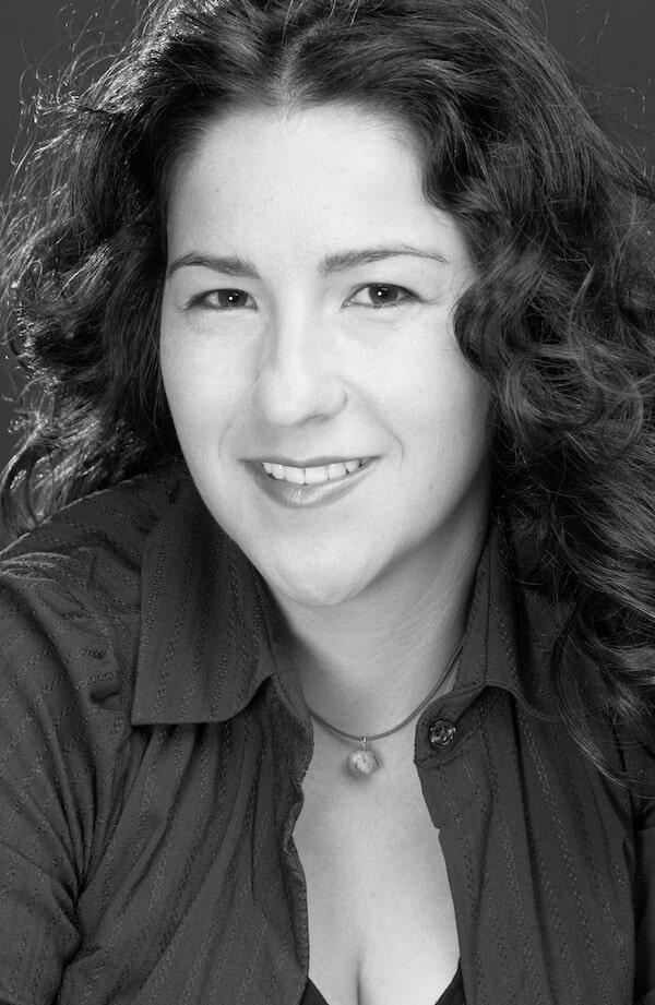 Leticia Alaniz Cano y su ensalada de palmito