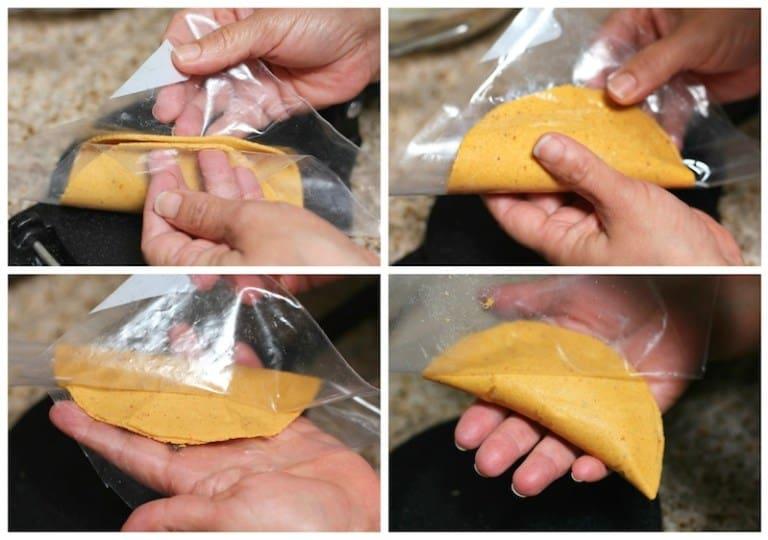 Empanadas de Atún receta gratis