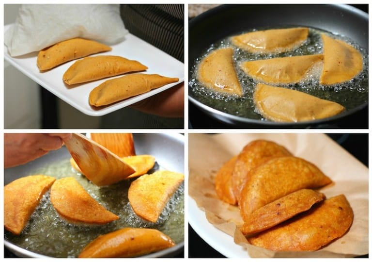 Empanadas de Atún deliciosas y muy fácil de prepararlas