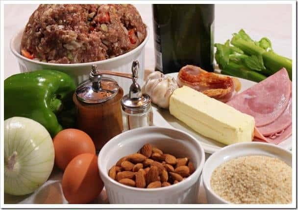 Pavo Relleno Deshuesado al Horno | Ingredientes para elaborar esta deliciosa receta