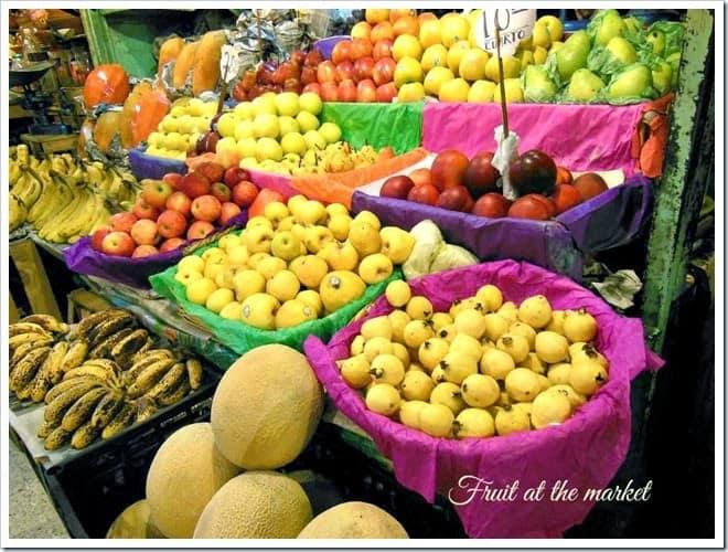 Ensalada Navideña Mexicana | Mercados Locales
