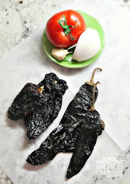 Mole de Olla | Ingredientes para preparar esta deliciosa receta