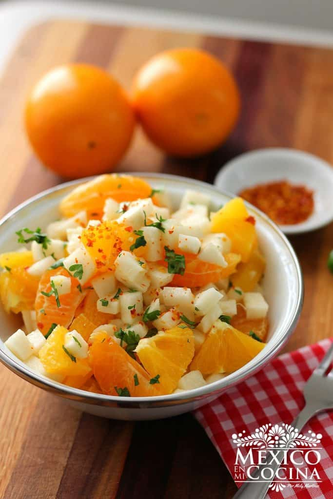 ensalada de citricos xec