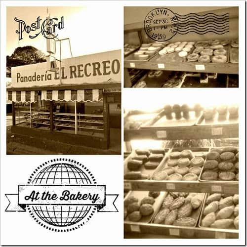 Pan de dulce polvorones mexicanos │ Panaderia el Recreo