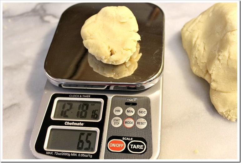 Pan de dulce polvorones mexicanos │ sigue este sencillo tutorial