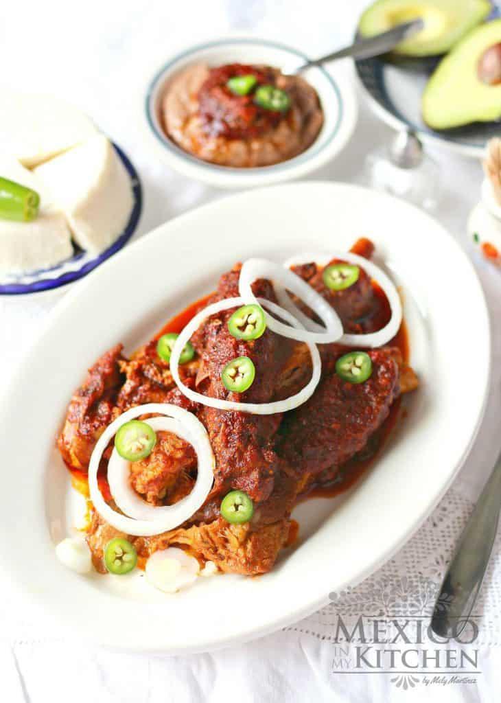 Costillas de Cerdo en Adobo │Disfruta de esta deliciosa receta