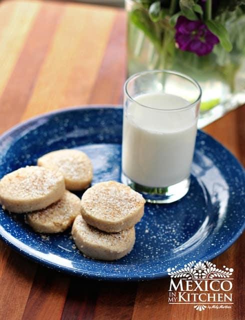 Disfruta de estas deliciosas galletas de hojarascas