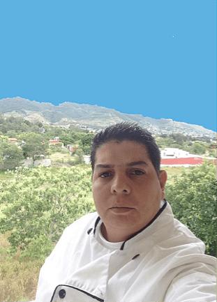 Chef Humberto Pacheco
