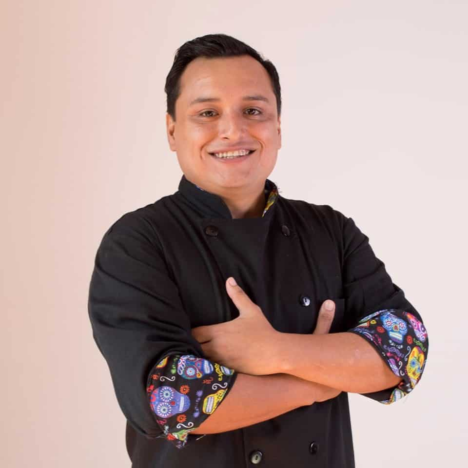 Edner Ortiz Chef