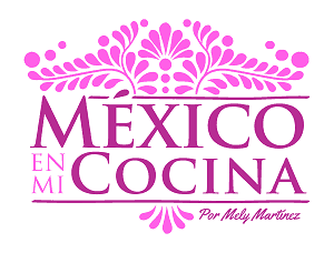 Recetas de comida mexicana | México en mi Cocina