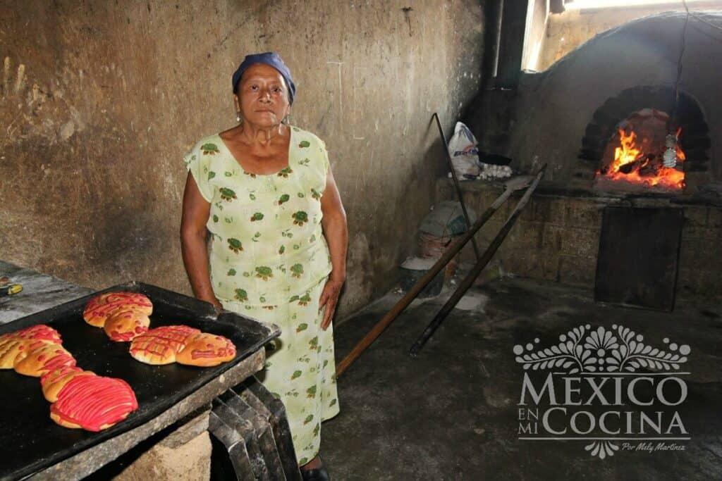 Mercedes Hernandez Panadera